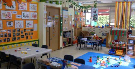 education WordPress theme – eduma open day