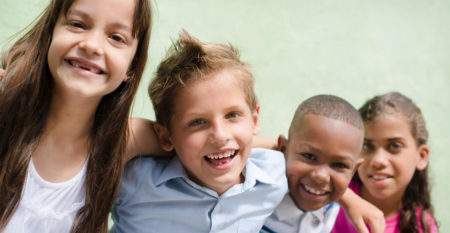 education WordPress theme – kids love event
