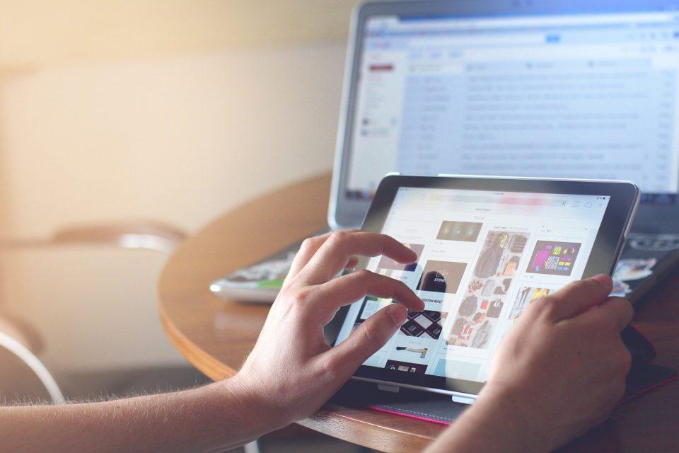 Comunicació i Noves Tecnologies